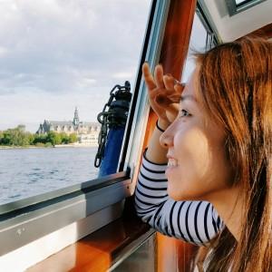 Stockholm: An Island City Paradise