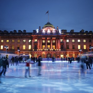 Best Ice Rinks in London This Winter