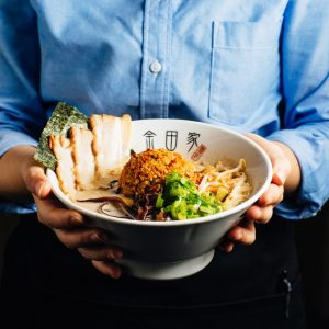 London's Best Japanese Ramen