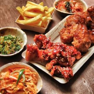 A Korean Food Revolution