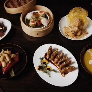 Top Dim Sum Restaurants in London for Chinese New Year