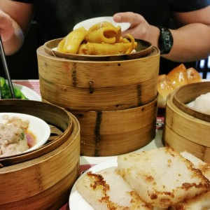Top 10 Places to Eat in Hong Kong