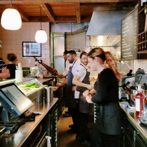 Ham it up at José: One of London's Best Tapas Bars