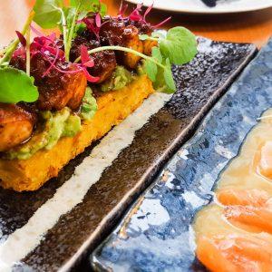 Review of Pisqu – Peruvian Restaurant in London
