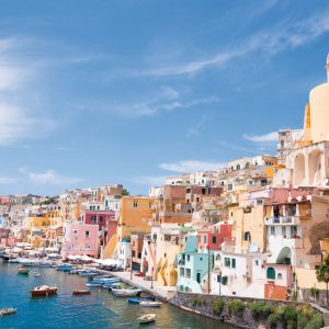 Amalfi Coast Map and the Best Towns to Visit