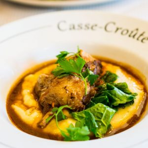 Casse Croute London Review