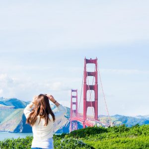 A First Timer's Guide to San Francisco