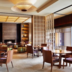 Ritz Carlton Kyoto Hotel Review