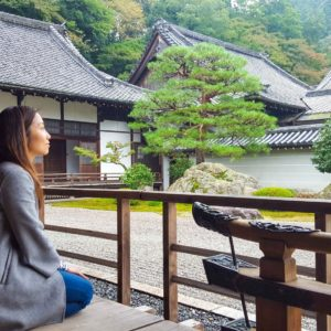 The Top 5 Things to Do and See in Kyoto