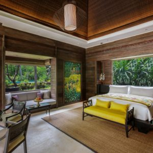 Review of Mandapa – Ritz Carlton Reserve in Bali Indonesia